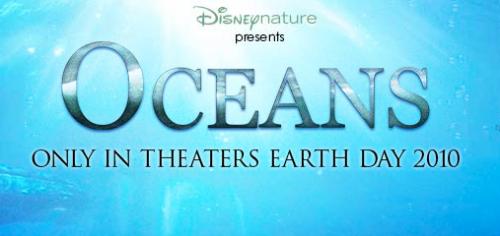 disney oceans